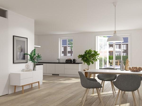 Property photo - Jacques Tatistraat Bouwnummer 014, 6515AA Nijmegen